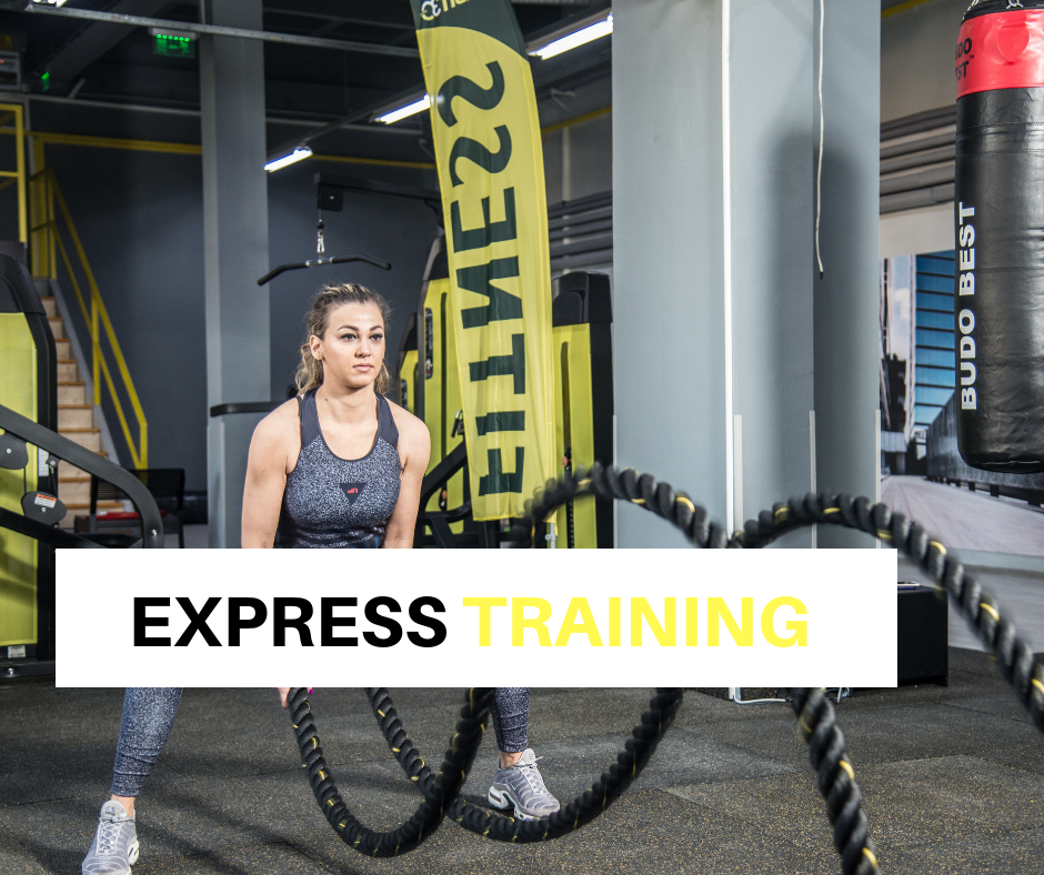 Express Training